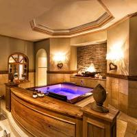 Private SPA deluxe for 2